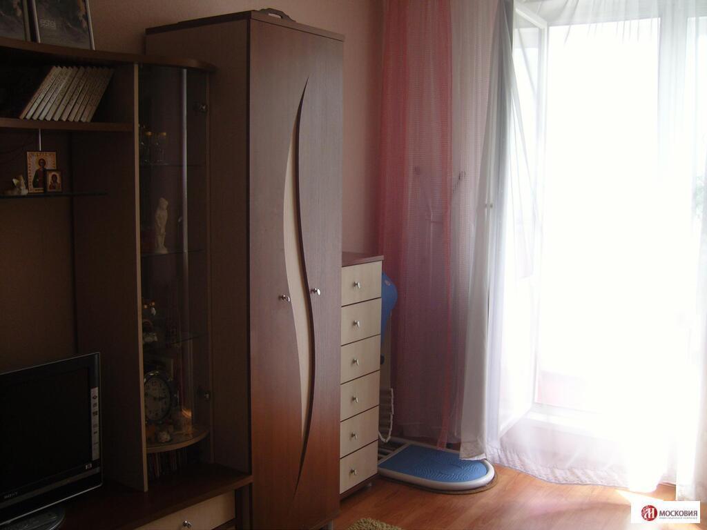 Продажа 1- комнатной квартиры, м.Братиславская - Фото 15