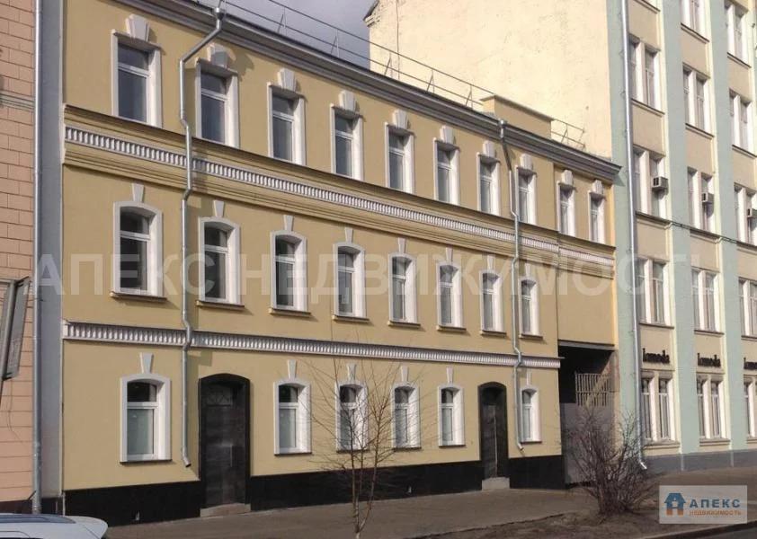 Аренда офиса 232 м2 м. Добрынинская в бизнес-центре класса В в . - Фото 5