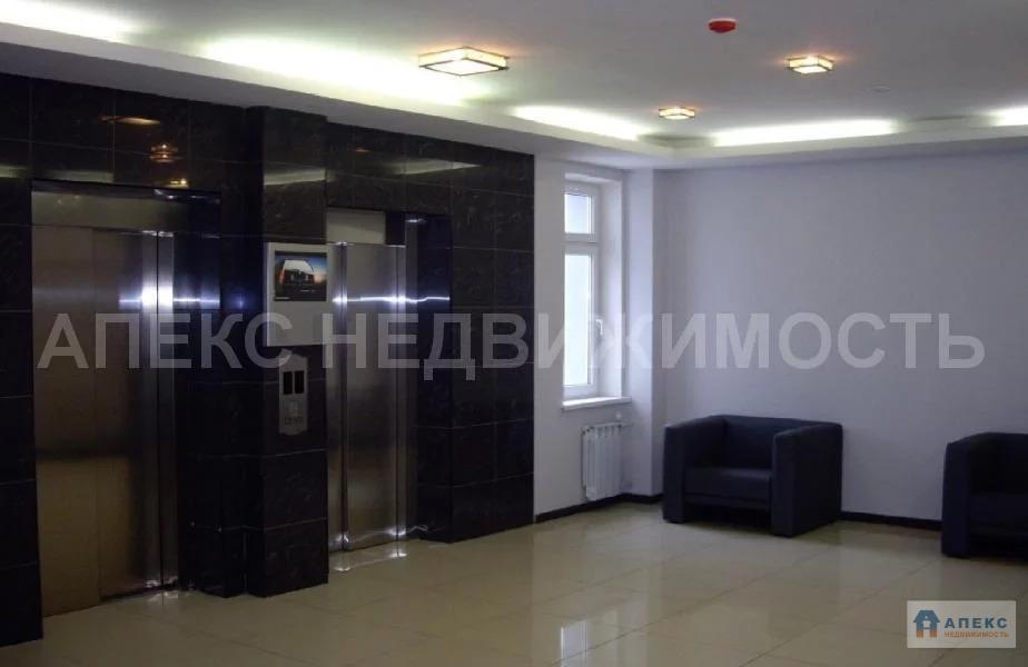 Аренда офиса 1571 м2 м. Дмитровская в бизнес-центре класса В в . - Фото 3