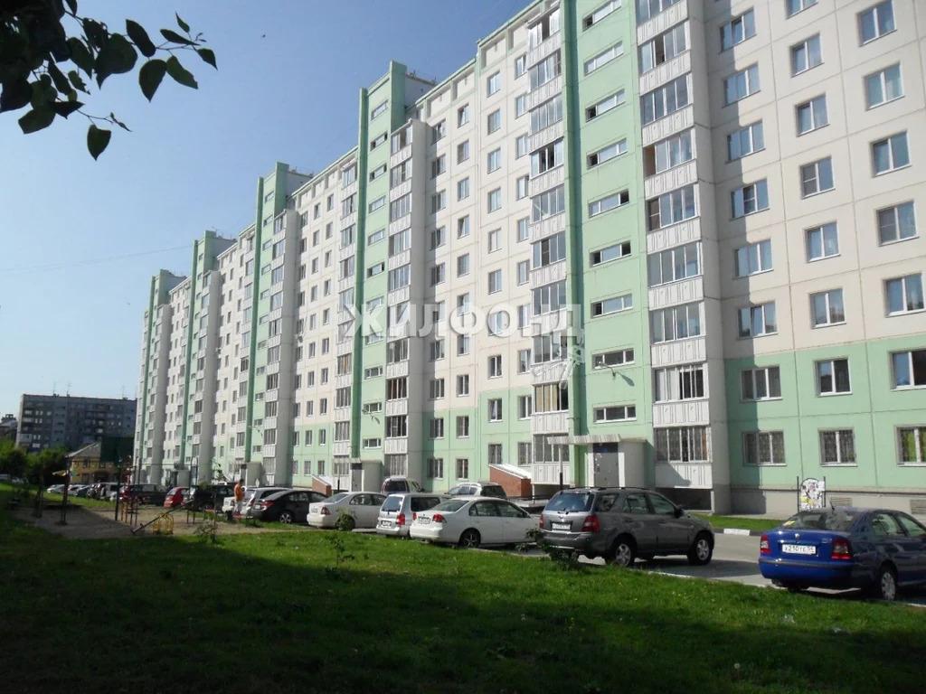 Продажа квартиры, Новосибирск, м. Заельцовская, Ул. Менделеева - Фото 9