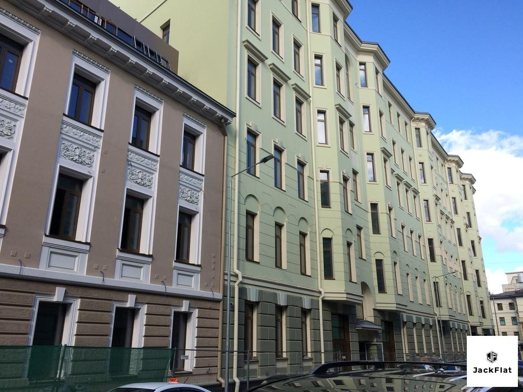 "ЖК ""Полянка,44"", особняк Камелия, 9-ти комнатная кв-ра-270кв.м, 6 этаж - Фото 7"