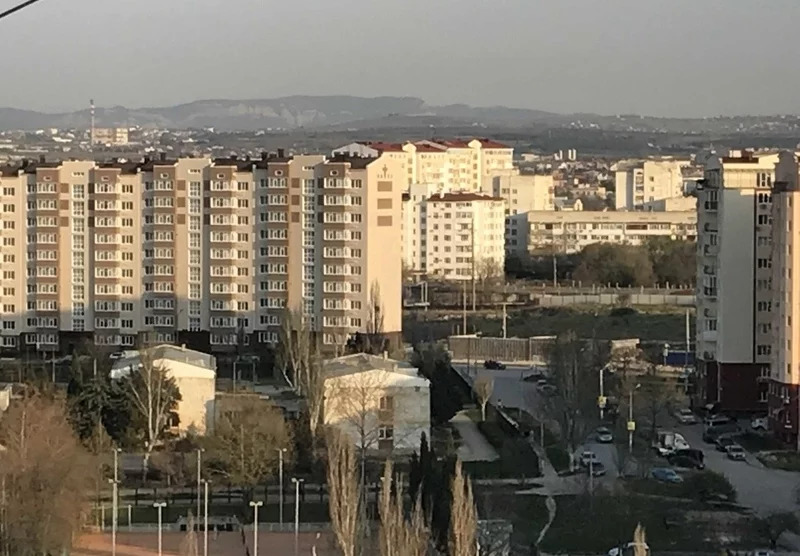 Продажа квартиры, Севастополь, Ул. Астана Кесаева - Фото 17