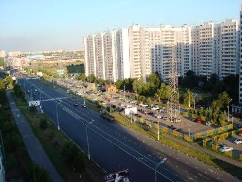 Продажа квартиры, м. Чертановская, Балаклавский пр-кт. - Фото 1