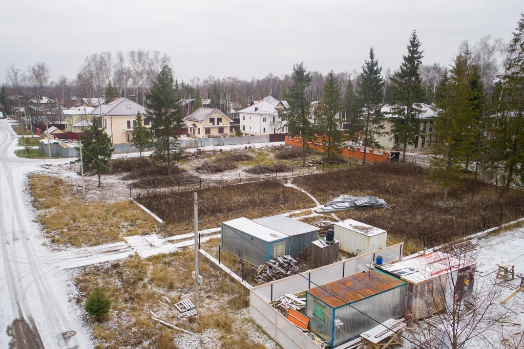 Продажа участка, Ватутинки, Десеновское с. п. - Фото 2