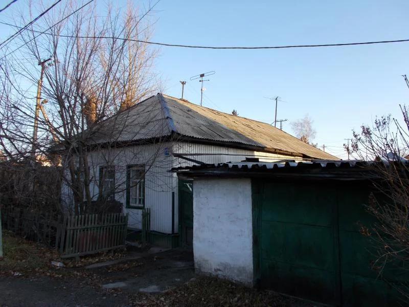 Продажа дома, Иркутск, Ул. Павла Красильникова - Фото 1