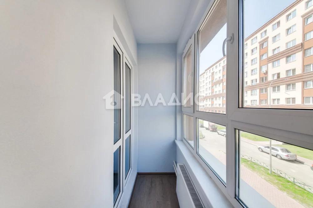 Продажа квартиры, Лопатино, Ленинский район, Сухановская улица - Фото 16