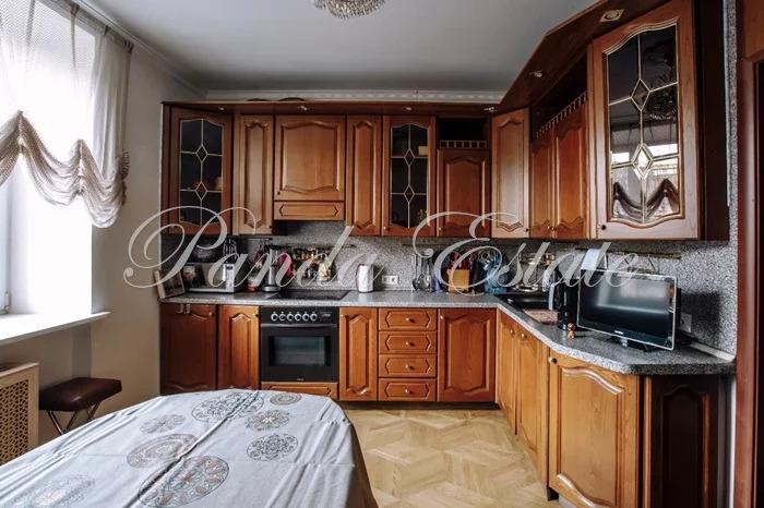 Продажа квартиры, м. Менделеевская, Ул. Миусская 1-я - Фото 28