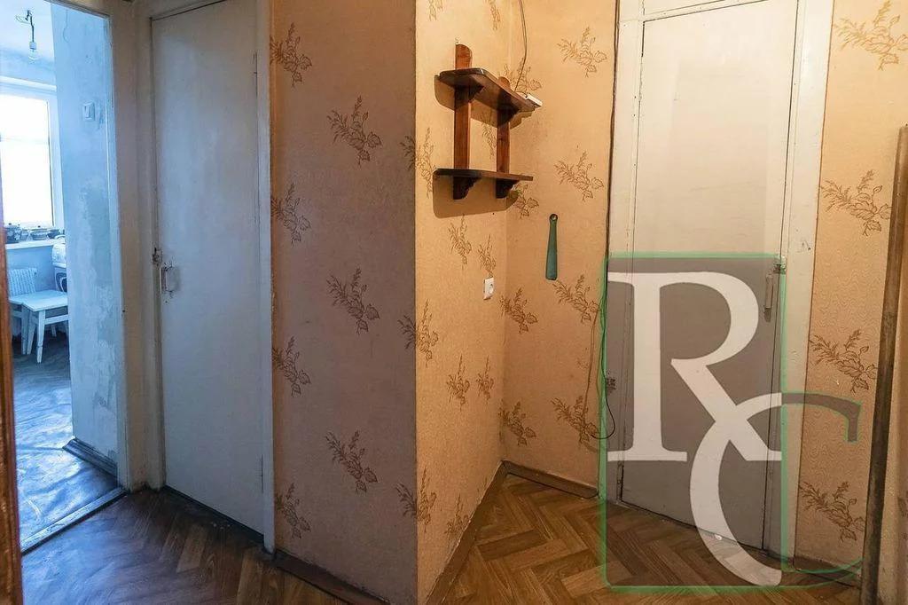 Продажа квартиры, Севастополь, Ул. Разъездная - Фото 7
