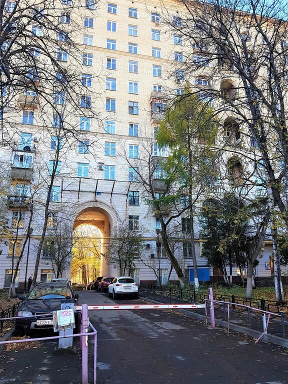 Сдаем 3х-комнатную квартиру с евроремонтом ул.Дмитрия Ульянова, д.4к2 - Фото 24