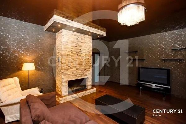 Продажа 3-к квартиры 138 м на ул. Льва Толстого, д. 32а - Фото 12