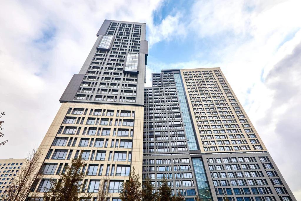 4-комн. квартира 123.98 кв.м. в новостройке - Фото 18