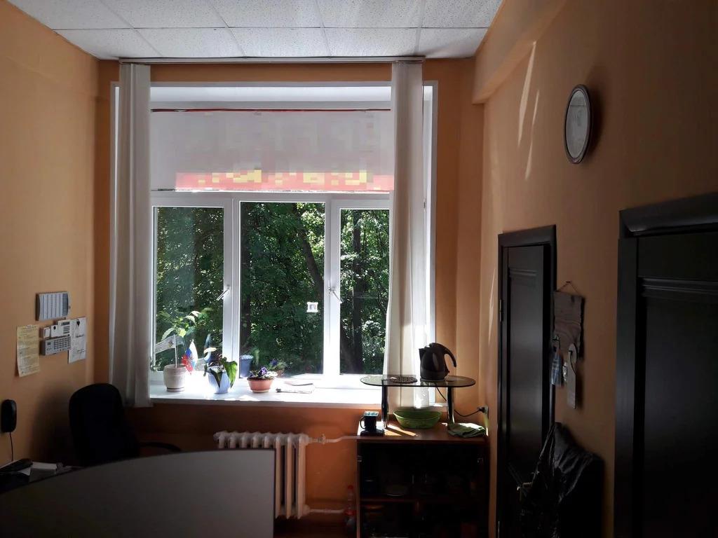 Аренда офиса от 18 м2 - Фото 0