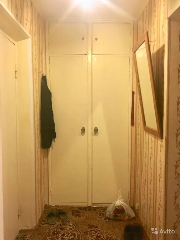 1-к квартира, 30.7 м, 5/5 эт. - Фото 6