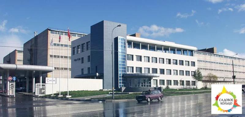 Предлагаем в аренду теплые склады класса «В» 500 кв.м. Здания этажн - Фото 0