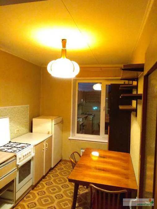 Продается квартира, Балашиха, 59.3м2 - Фото 3