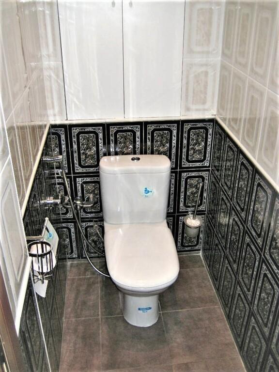 Сдаем 3х-комнатную квартиру с евроремонтом ул.Дмитрия Ульянова, д.4к2 - Фото 8