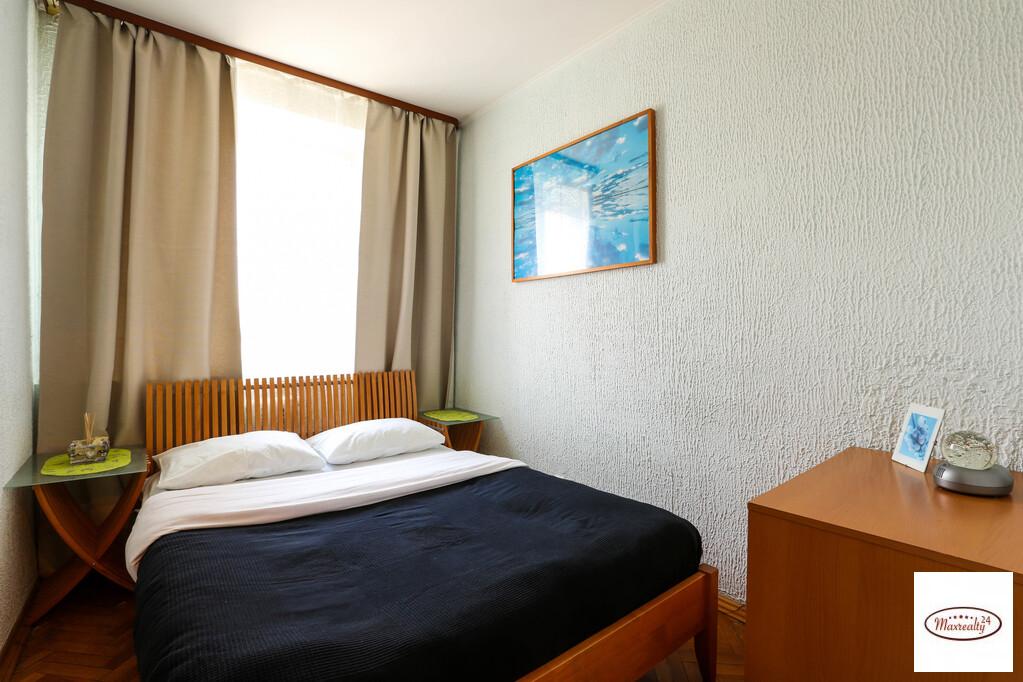 Maxrealty24 Балтийская 6к3 - Фото 4