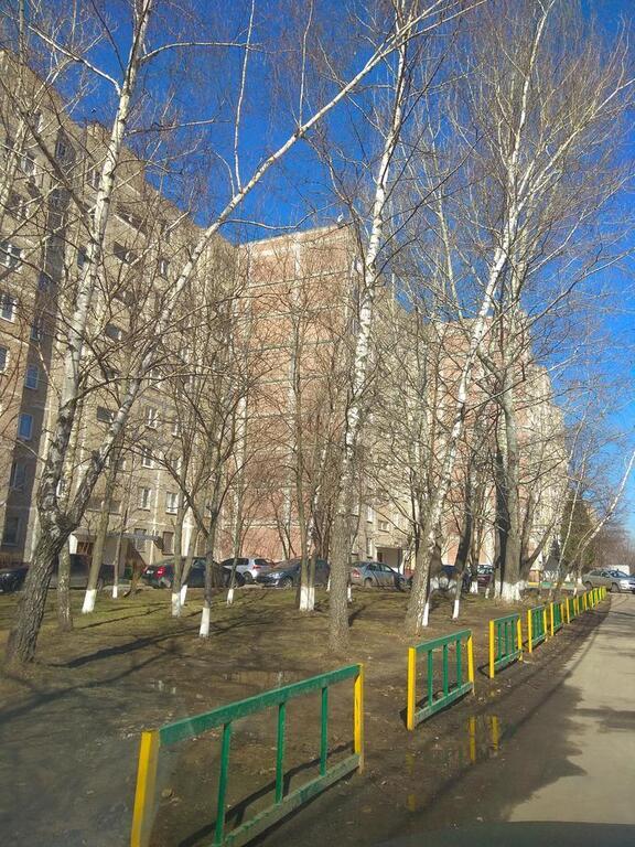 Аренда квартиры, Домодедово, Домодедово г. о, Корнеева - Фото 16