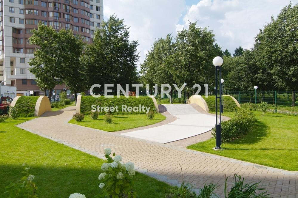Продажа квартиры, м. Тушинская, Ул. Исаковского - Фото 19
