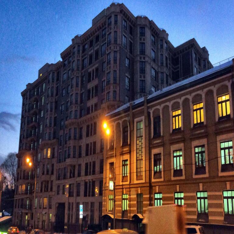 """151 кв.м. на 9 этаже в 1 секции в ЖК """"Royal House on Yauza"""" - Фото 2"""