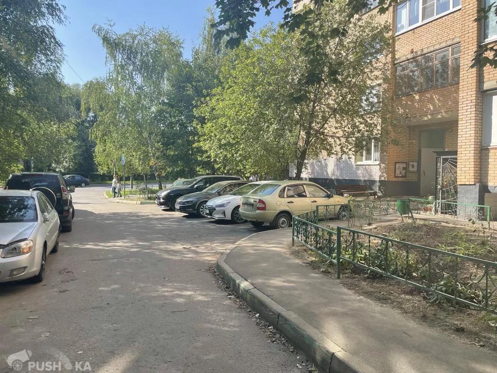Продажа квартиры, Одинцово, Красногорское ш. - Фото 3