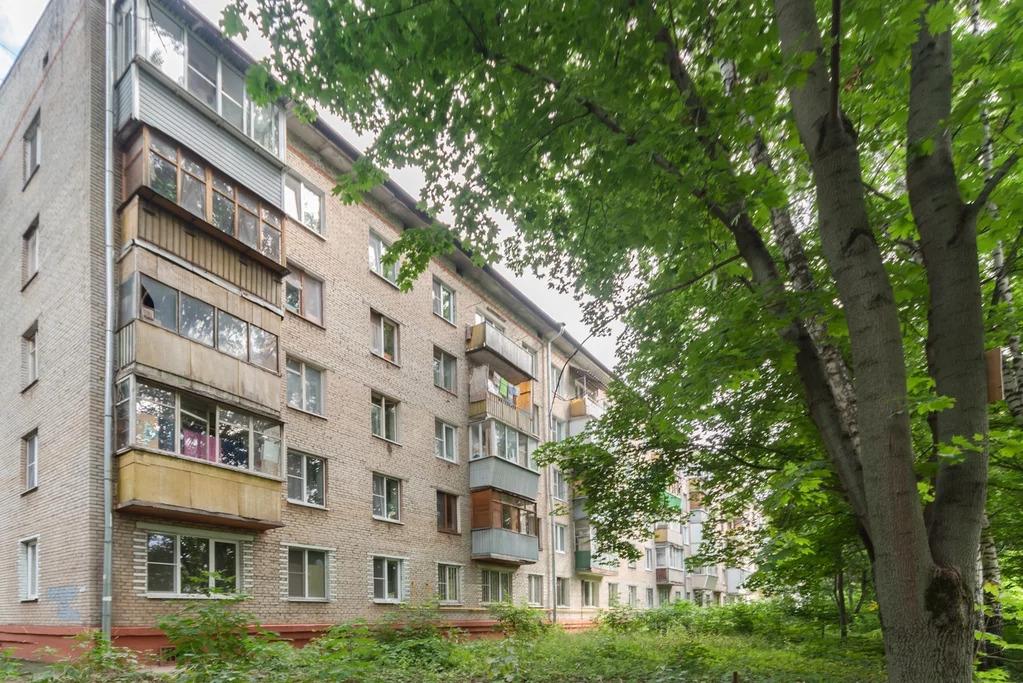 Продажа квартиры, Долгопрудный, Московское ш. - Фото 20