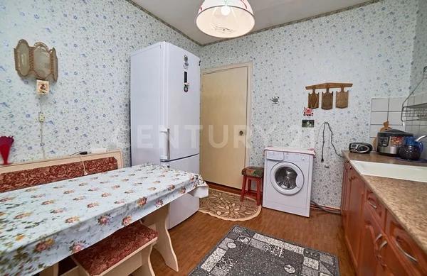 Продажа 4-к квартиры на 5/5 этаже на ул. Гвардейская д. 33 - Фото 14
