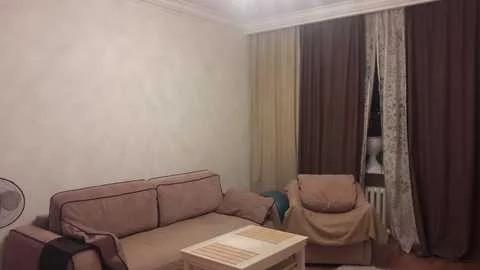 Продам 4-к квартиру, Москва г, Мантулинская улица 20 - Фото 0