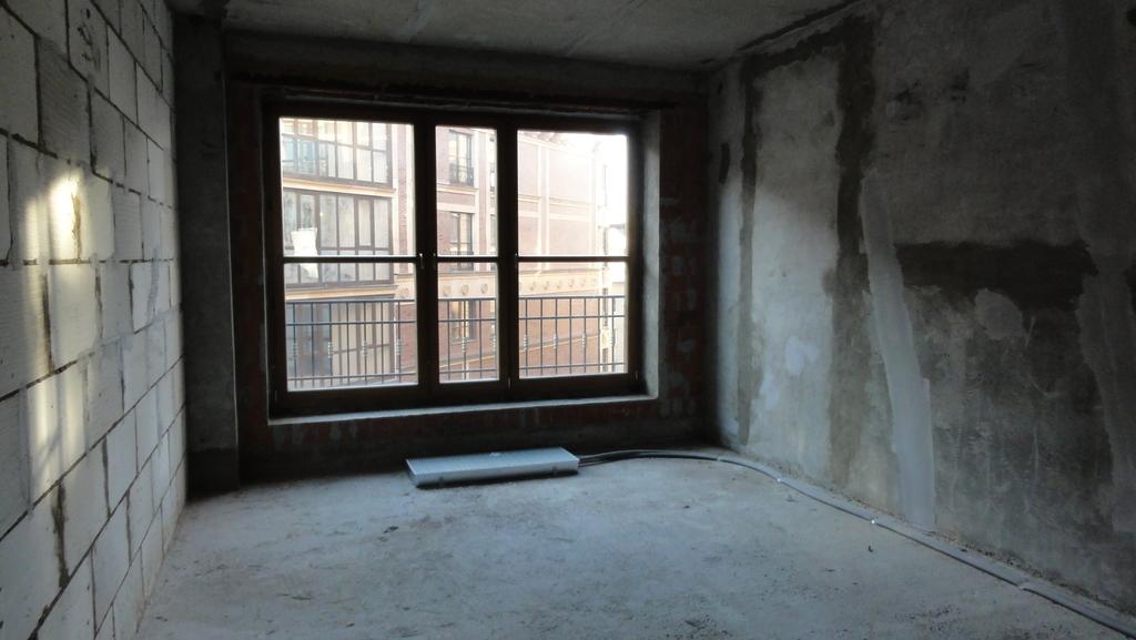 286кв.м, св. планировка, 9 этаж, 1секция - Фото 19