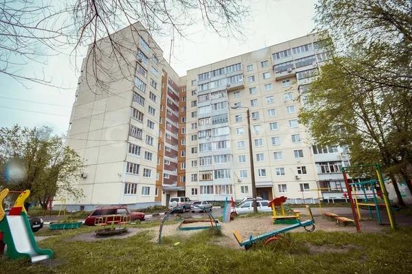 Продается 2к.кв, г. Ульяновск, Локомотивная - Фото 0