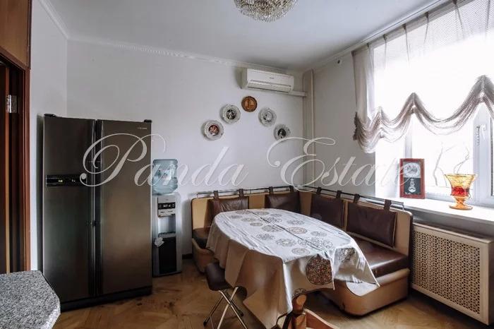 Продажа квартиры, м. Менделеевская, Ул. Миусская 1-я - Фото 1