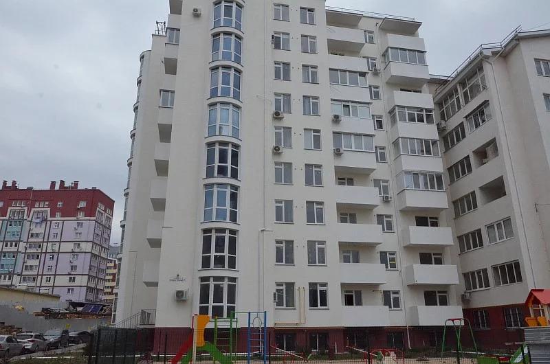 Продажа квартиры, Севастополь, Ул. Комбрига Потапова - Фото 0