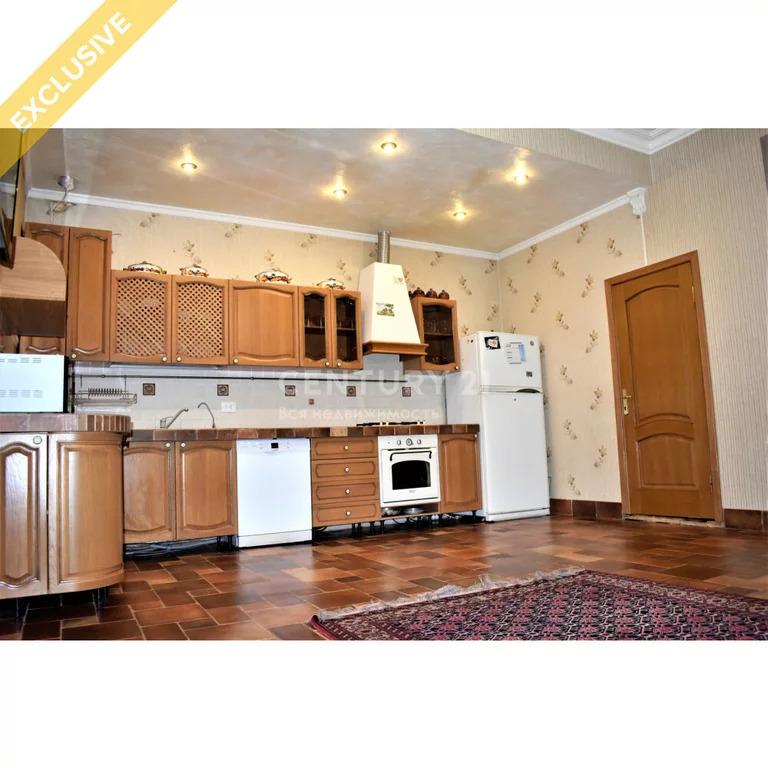 Продажа частного дома по ул.Дахадаева, 290 м2 - Фото 8
