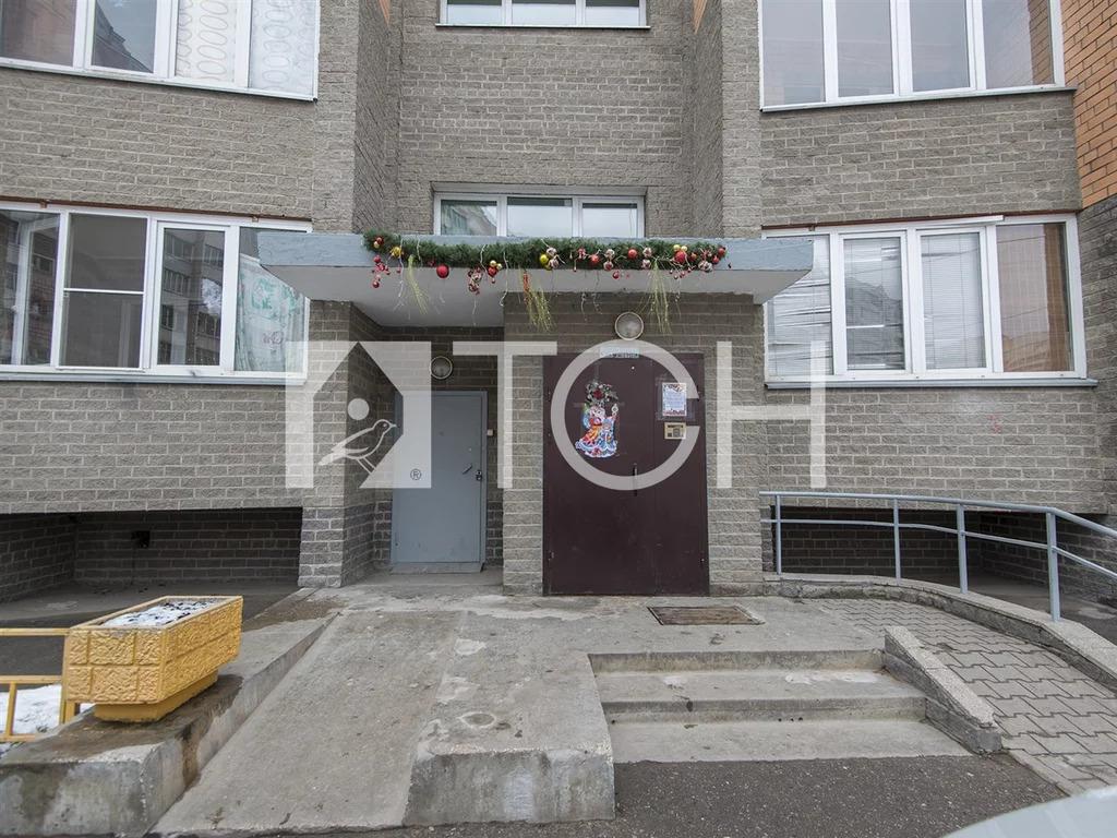 2-комн. квартира, Мытищи, ул Силикатная, 49к5 - Фото 24