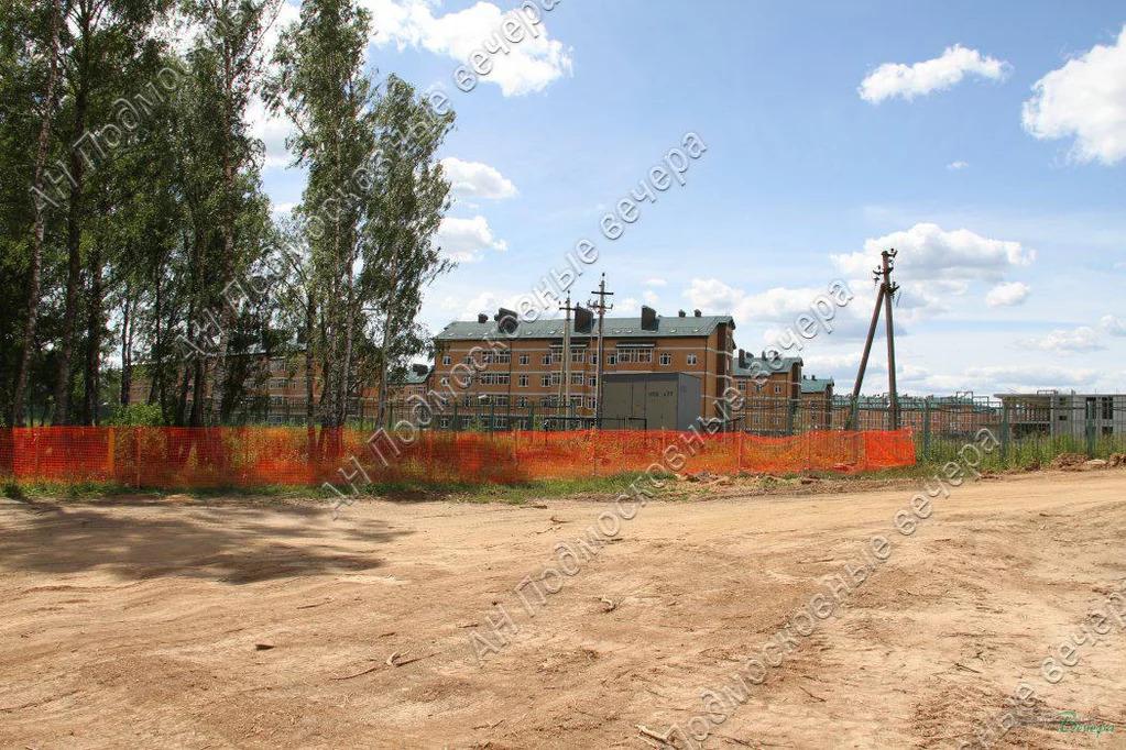Киевское ш. 19 км от МКАД, Марьино, Участок 77.5 сот. - Фото 7