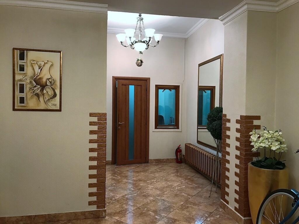 2кк в Клубном доме Б.Серпуховская 25с2 - Фото 14