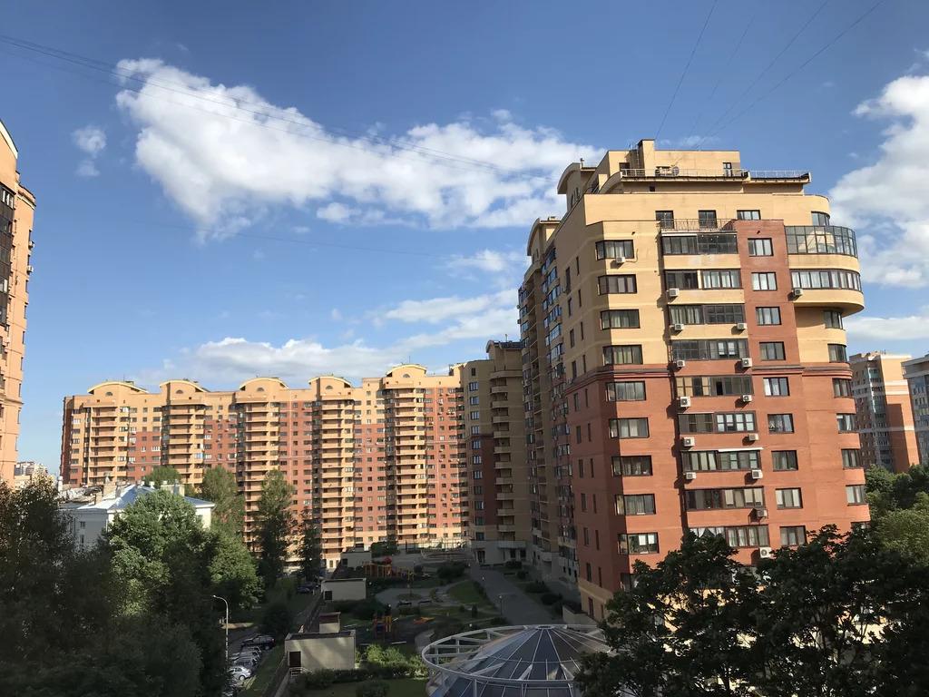 Продам 3-к квартиру, Москва г, улица Гарибальди 3 - Фото 24