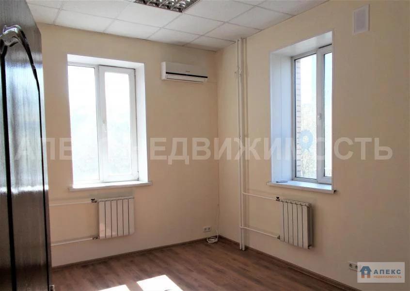 Аренда офиса 360 м2 м. Савеловская в бизнес-центре класса В в . - Фото 3