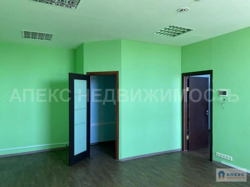 Аренда офиса 50 м2 м. вднх в бизнес-центре класса В в Алексеевский - Фото 2