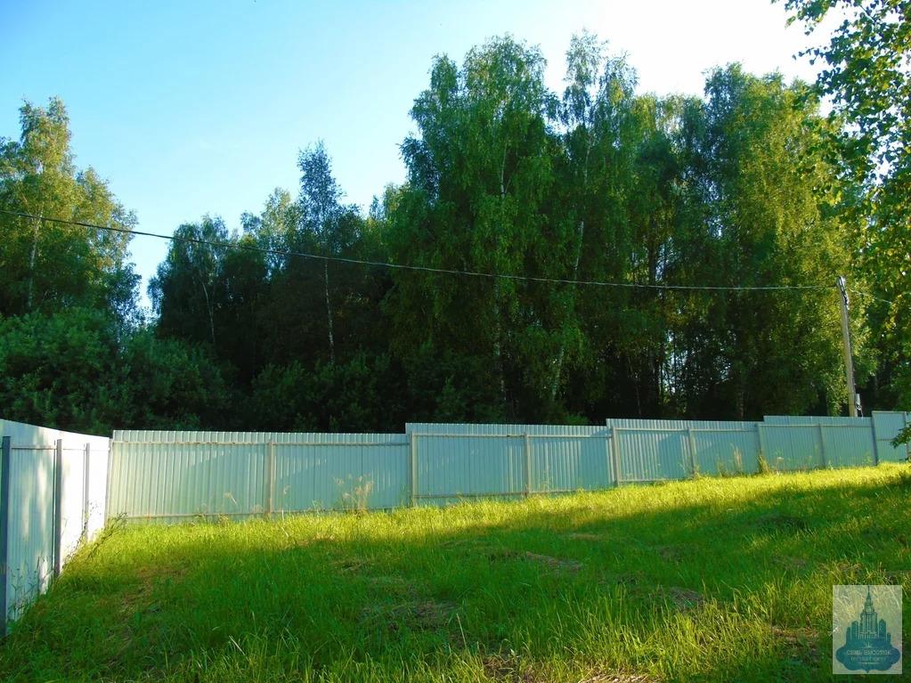 Продается участок, Старогромово д, СНТ Гавриково - Фото 6