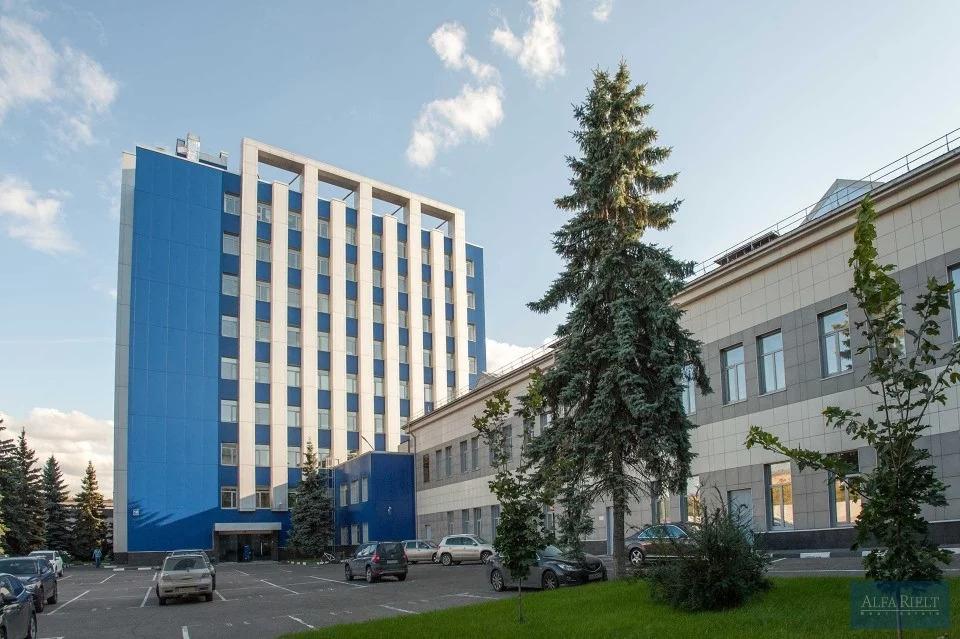 Аренда офиса, Волоколамский 1-й проезд - Фото 0