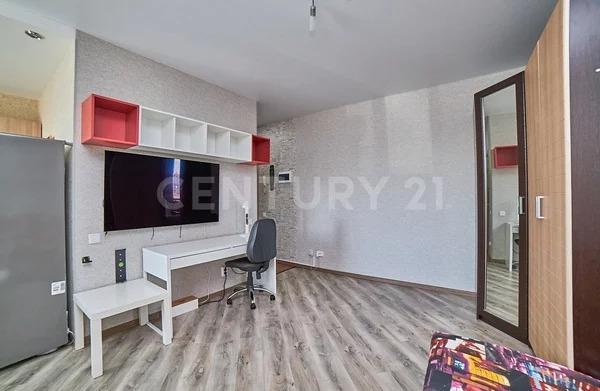 Продажа квартиры-студии 32,2 м на 3/10 этаже панельного дома на ул. - Фото 6