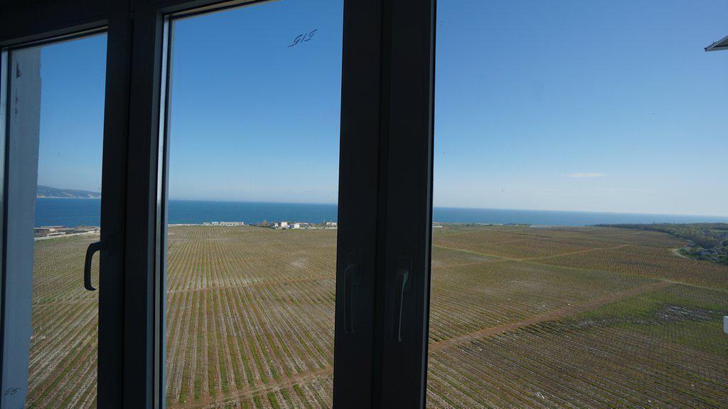 Однокомнатная новостройка с ремонтом, вблизи от моря. - Фото 9