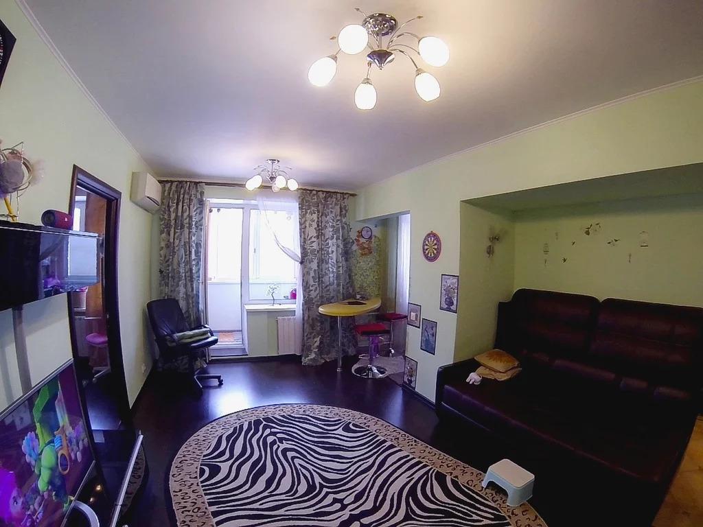 Продажа квартиры, м. вднх, Ул. Останкинская 1-я - Фото 5