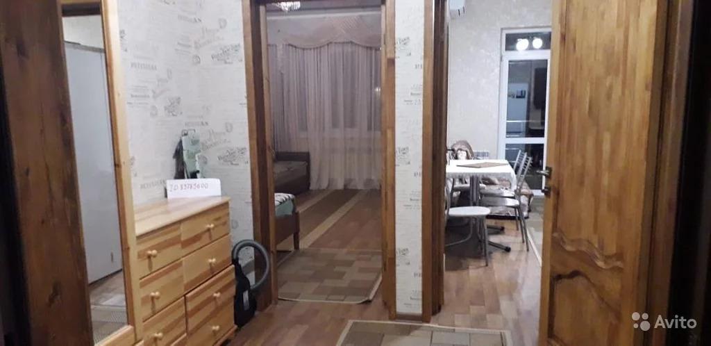 1-к квартира на Савицкого, 48 м, 6/6 эт. - Фото 3