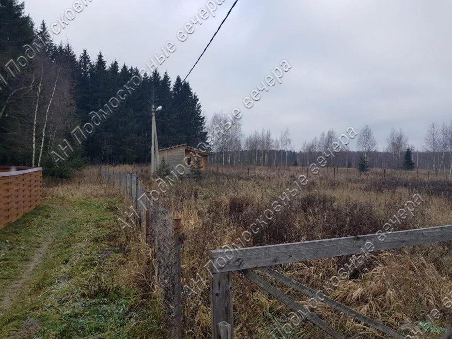 Калужское ш. 45 км от МКАД, Старогромово, Участок 22 сот. - Фото 2