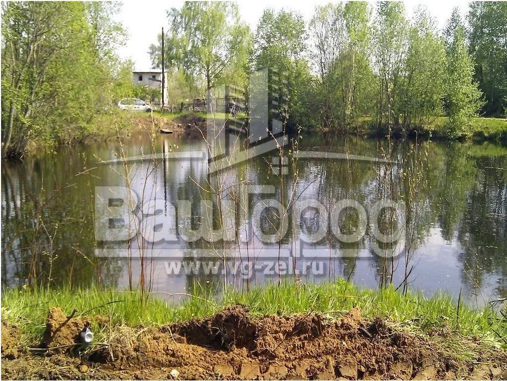 Продажа участка, Редкино, Конаковский район, Северная - Фото 1