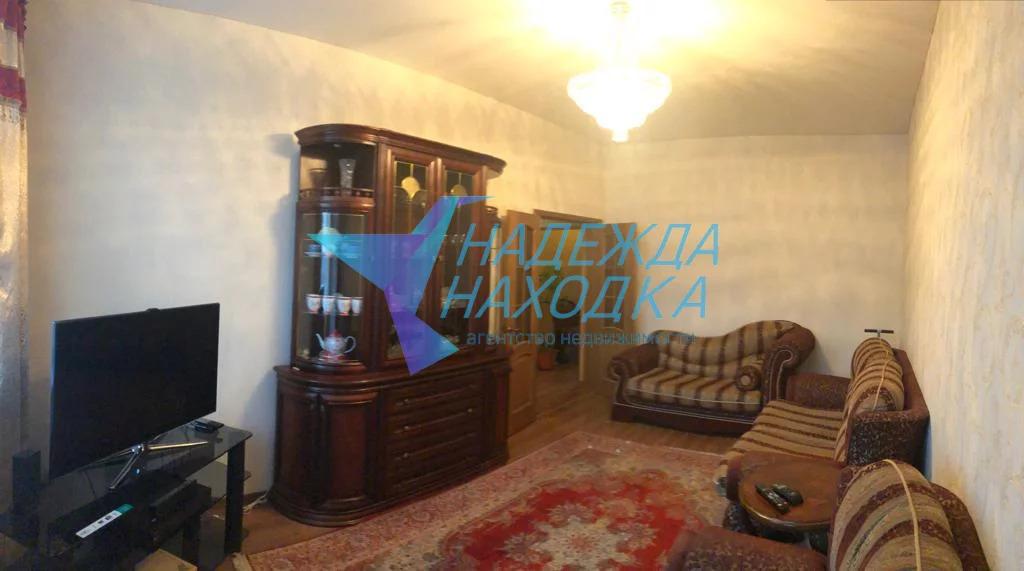 Продажа квартиры, Находка, Ул. Владивостокская - Фото 0