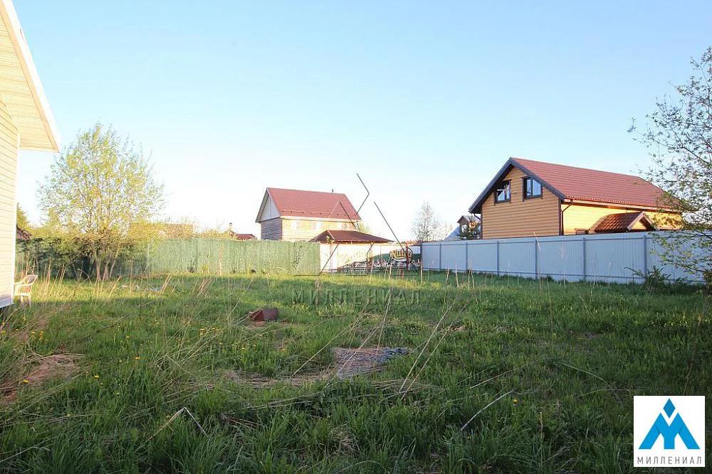 Продажа дома, Гатчинский район, Масив Учхоз - Фото 3