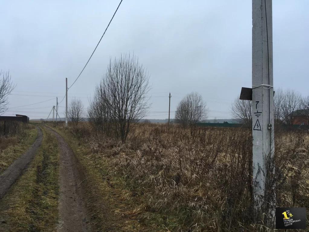 Продажа участка, Ступинский район, Железнодорожный пер. - Фото 2